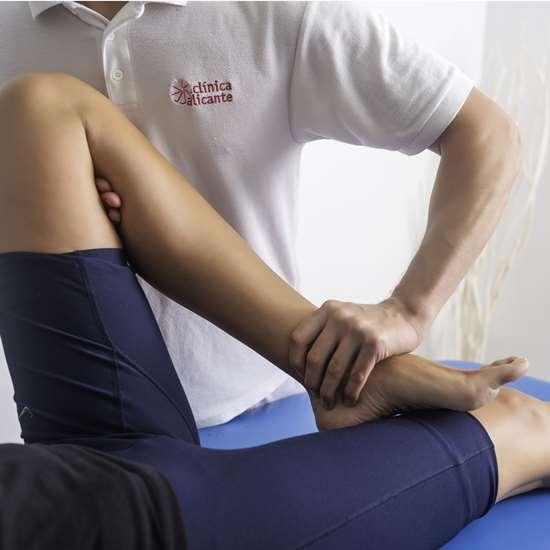 Fisioterapia Alicante