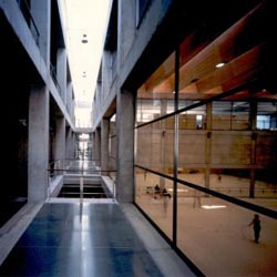 Centro de Alto Rendimiento de Madrid