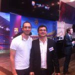 Congreso de lesiones deportivas del F.C.Barcelona