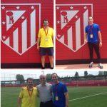 Visitamos los Servicios Médicos del Atlético de Madrid